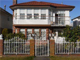 Photo 1: 2931 E 28TH AV in Vancouver: Renfrew Heights House for sale (Vancouver East)  : MLS®#  V931781