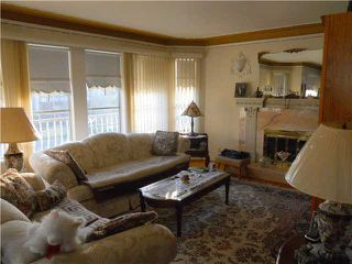 Photo 5: 2931 E 28TH AV in Vancouver: Renfrew Heights House for sale (Vancouver East)  : MLS®#  V931781