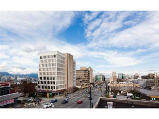 Photo 8: #306 1030 W Broadway Street in Vancouver: Fairview VW Condo for sale (Vancouver West)  : MLS®# V946064