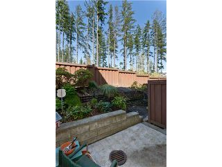 Photo 10: 136 2000 Panorama Drive in Port Moody: Heritage Woods PM Townhouse for sale : MLS®# v949150