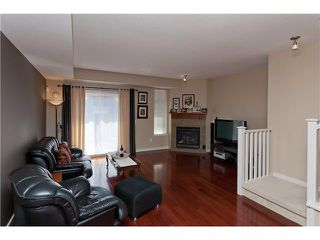 Photo 3: 136 2000 Panorama Drive in Port Moody: Heritage Woods PM Townhouse for sale : MLS®# v949150