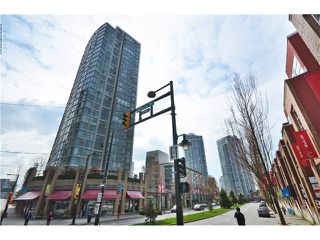 Photo 9: 3007 1008 CAMBIE Street in Vancouver: Yaletown Condo for sale (Vancouver West)  : MLS®# V999838
