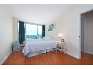 Photo 7: 3007 1008 CAMBIE Street in Vancouver: Yaletown Condo for sale (Vancouver West)  : MLS®# V999838