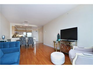 Photo 5: 3007 1008 CAMBIE Street in Vancouver: Yaletown Condo for sale (Vancouver West)  : MLS®# V999838