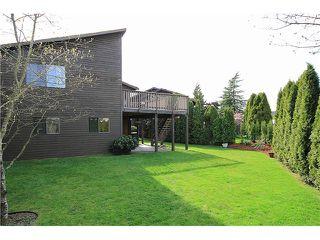 Photo 10: 11724 FURUKAWA Place in Maple Ridge: Southwest Maple Ridge House for sale : MLS®# V998842