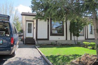 Photo 1: 195 Lake VIllage Road in Winnipeg: Residential for sale : MLS®# 1308615