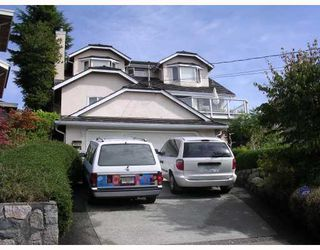 Photo 10: 4050 ST.PAULS in North Vancouver: House for sale (West Vancouver)  : MLS®# V785183