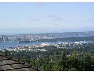 Photo 2: 4050 ST.PAULS in North Vancouver: House for sale (West Vancouver)  : MLS®# V785183