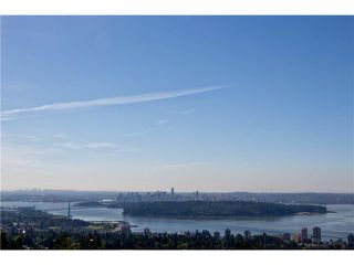Photo 1: # 24 2242 FOLKESTONE WY in West Vancouver: Panorama Village Condo for sale : MLS®# V1011941