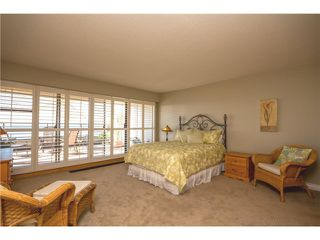 Photo 6: # 24 2242 FOLKESTONE WY in West Vancouver: Panorama Village Condo for sale : MLS®# V1011941