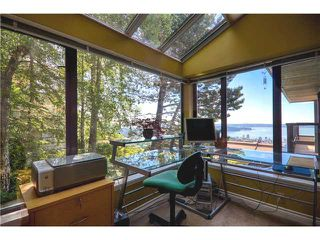 Photo 8: # 24 2242 FOLKESTONE WY in West Vancouver: Panorama Village Condo for sale : MLS®# V1011941