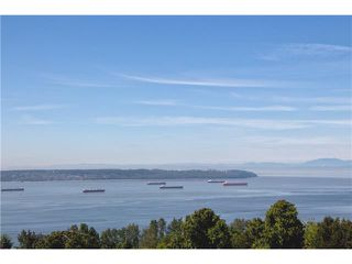 Photo 15: # 24 2242 FOLKESTONE WY in West Vancouver: Panorama Village Condo for sale : MLS®# V1011941
