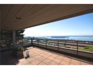 Photo 12: # 24 2242 FOLKESTONE WY in West Vancouver: Panorama Village Condo for sale : MLS®# V1011941