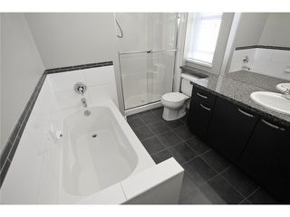 Photo 6: 38 7533 Heather Street Street in Richmond: McLennan North Townhouse for sale : MLS®# V1008609
