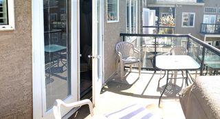 Photo 12: 424, 10124 - 80 Avenue: Edmonton Condo for sale : MLS®# E3351633