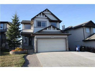 Main Photo: 314 PANAMOUNT Boulevard NW in CALGARY: Panorama Hills Residential Detached Single Family for sale (Calgary)  : MLS®# C3588923