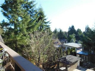 "Photo 3: 413 1385 DRAYCOTT Road in North Vancouver: Lynn Valley Condo for sale in ""Brookwood North"" : MLS®# V1036601"