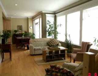 Photo 5: 13462 14TH AV in White Rock: Crescent Bch Ocean Pk. House for sale (South Surrey White Rock)  : MLS®# F2612700