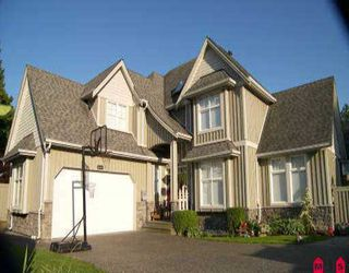 Photo 1: 13462 14TH AV in White Rock: Crescent Bch Ocean Pk. House for sale (South Surrey White Rock)  : MLS®# F2612700