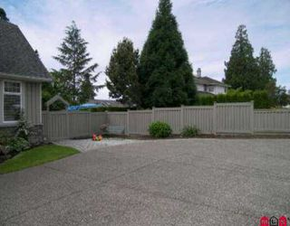 Photo 2: 13462 14TH AV in White Rock: Crescent Bch Ocean Pk. House for sale (South Surrey White Rock)  : MLS®# F2612700