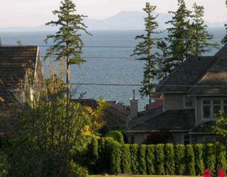 Photo 3: 13462 14TH AV in White Rock: Crescent Bch Ocean Pk. House for sale (South Surrey White Rock)  : MLS®# F2612700