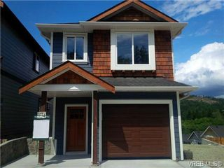 Photo 1: 3334 Turnstone Drive in VICTORIA: La Happy Valley Single Family Detached for sale (Langford)  : MLS®# 335474