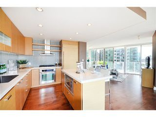 Photo 3: 1501 1277 MELVILLE Street in Vancouver: Coal Harbour Condo for sale (Vancouver West)  : MLS®# V1057823