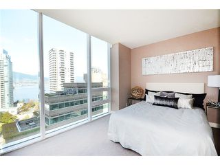 Photo 6: 1501 1277 MELVILLE Street in Vancouver: Coal Harbour Condo for sale (Vancouver West)  : MLS®# V1057823