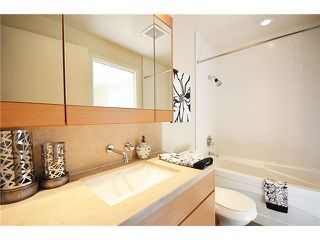 Photo 10: 1501 1277 MELVILLE Street in Vancouver: Coal Harbour Condo for sale (Vancouver West)  : MLS®# V1057823