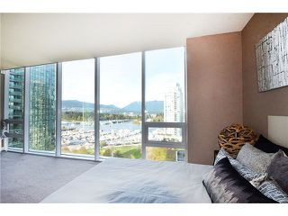 Photo 13: 1501 1277 MELVILLE Street in Vancouver: Coal Harbour Condo for sale (Vancouver West)  : MLS®# V1057823