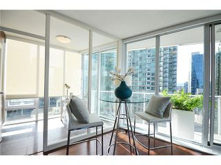 Photo 5: 1501 1277 MELVILLE Street in Vancouver: Coal Harbour Condo for sale (Vancouver West)  : MLS®# V1057823