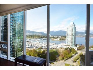 Photo 12: 1501 1277 MELVILLE Street in Vancouver: Coal Harbour Condo for sale (Vancouver West)  : MLS®# V1057823