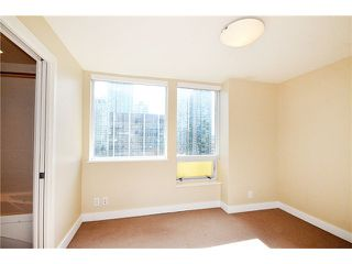 Photo 9: 1501 1277 MELVILLE Street in Vancouver: Coal Harbour Condo for sale (Vancouver West)  : MLS®# V1057823