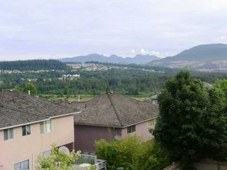 """Photo 8: 1189 COUTTS WY in Port_Coquitlam: Citadel PQ House for sale in """"CITADEL HEIGHTS"""" (Port Coquitlam)  : MLS®# V600693"""