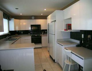 """Photo 4: 1189 COUTTS WY in Port_Coquitlam: Citadel PQ House for sale in """"CITADEL HEIGHTS"""" (Port Coquitlam)  : MLS®# V600693"""
