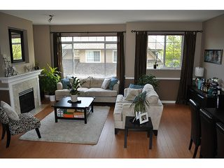 "Photo 4: 51 2615 FORTRESS Drive in Port Coquitlam: Citadel PQ Townhouse for sale in ""ORCHARD HILL"" : MLS®# V1062376"