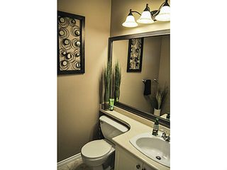 """Photo 6: 51 2615 FORTRESS Drive in Port Coquitlam: Citadel PQ Townhouse for sale in """"ORCHARD HILL"""" : MLS®# V1062376"""