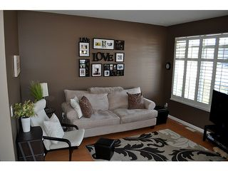 """Photo 3: 51 2615 FORTRESS Drive in Port Coquitlam: Citadel PQ Townhouse for sale in """"ORCHARD HILL"""" : MLS®# V1062376"""