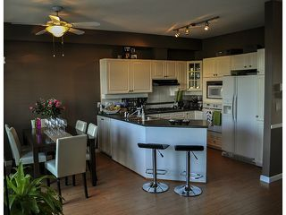"""Photo 2: 51 2615 FORTRESS Drive in Port Coquitlam: Citadel PQ Townhouse for sale in """"ORCHARD HILL"""" : MLS®# V1062376"""