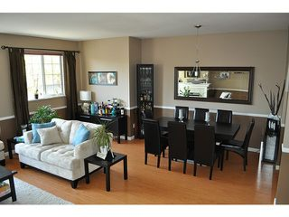 "Photo 5: 51 2615 FORTRESS Drive in Port Coquitlam: Citadel PQ Townhouse for sale in ""ORCHARD HILL"" : MLS®# V1062376"