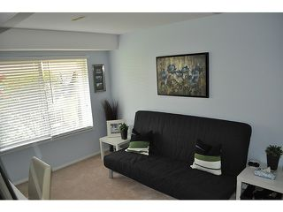 "Photo 12: 51 2615 FORTRESS Drive in Port Coquitlam: Citadel PQ Townhouse for sale in ""ORCHARD HILL"" : MLS®# V1062376"