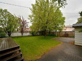 Photo 14:  in CALGARY: Silver Springs Residential Detached Single Family for sale (Calgary)  : MLS®# C3621540