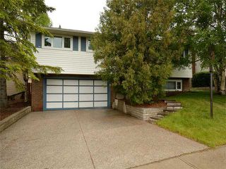 Photo 1:  in CALGARY: Silver Springs Residential Detached Single Family for sale (Calgary)  : MLS®# C3621540