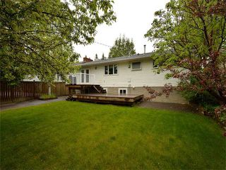 Photo 16:  in CALGARY: Silver Springs Residential Detached Single Family for sale (Calgary)  : MLS®# C3621540