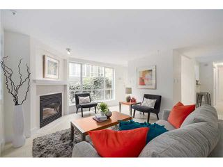 "Photo 4: 101 789 W 16TH Avenue in Vancouver: Fairview VW Condo for sale in ""Sixteen Willows"" (Vancouver West)  : MLS®# V1087603"