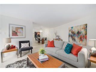 "Photo 7: 101 789 W 16TH Avenue in Vancouver: Fairview VW Condo for sale in ""Sixteen Willows"" (Vancouver West)  : MLS®# V1087603"