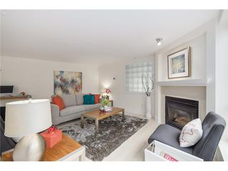 "Photo 6: 101 789 W 16TH Avenue in Vancouver: Fairview VW Condo for sale in ""Sixteen Willows"" (Vancouver West)  : MLS®# V1087603"
