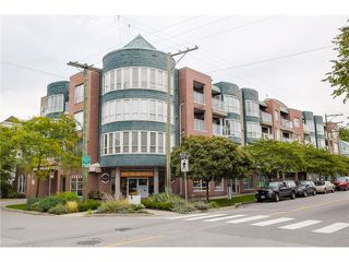 "Photo 16: 101 789 W 16TH Avenue in Vancouver: Fairview VW Condo for sale in ""Sixteen Willows"" (Vancouver West)  : MLS®# V1087603"