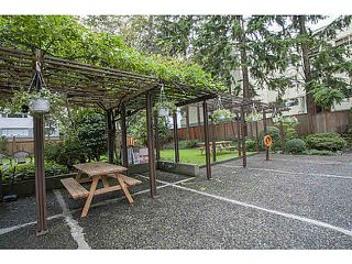 "Photo 19: 1405 1816 HARO Street in Vancouver: West End VW Condo for sale in ""Huntington Place"" (Vancouver West)  : MLS®# V1092746"