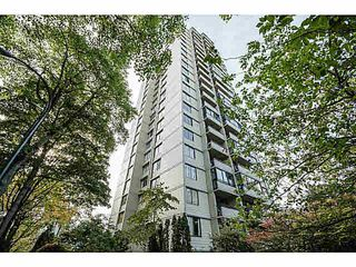 "Photo 2: 1405 1816 HARO Street in Vancouver: West End VW Condo for sale in ""Huntington Place"" (Vancouver West)  : MLS®# V1092746"